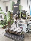 QUALTERS & SMITH QSR3 RADIAL DRILL