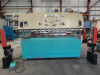 PROMECAM 80 Ton x 3000mm Hydraulic Upstroking Pressbrake with Hurco Autobend 5 Control
