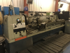 COLCHESTER Matiff 1400 Gap Bed Lathe x 120? Between Centres