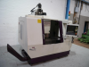 Vertical Machining Centre.  With Anilam 3300M Control.  20 Automatic Tool Change and Swarf Conveyor.  Serial No. CV0103