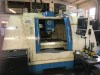Vertical Machining Centre.  With Siemens Control, 20 Automatic Tool Change and Cromar Swarf Conveyo.  Serial No. ML90A005r
