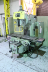 Stanko Model 6T13-1 Heavy Duty Vertical Milling Machine