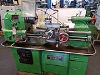 COLCHESTER STUDENT 12 x 24 GAP BED CENTRE LATHE