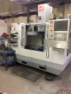 HAAS VF-2SS Vertical Machining Centre (2007)
