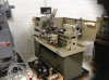 Harrison M300 Gap Bed Lathe