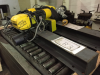 Morris 250 and 500 Kgs electric hoists