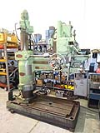 ASQUITH OD1 4ft 6 RADIAL ARM DRILL