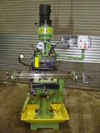 WARCO WM20 VARIO TURRET MILL